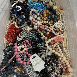Bulk Jewelry Lot
